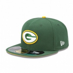 Casquette Packers Green Bay