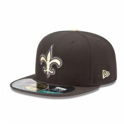 Casquette Saints de New Orleans