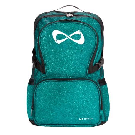 Nfinity sac turquoise