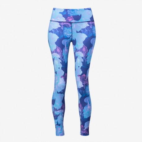 Nfinity Legging Tropical