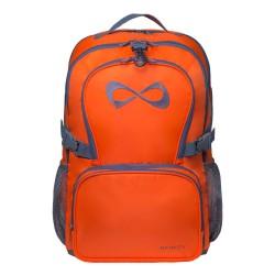 Nfinity sac dos classic orange