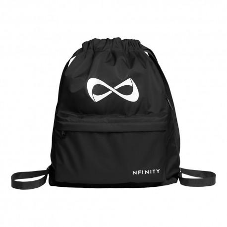 Nfinity festival bag noir
