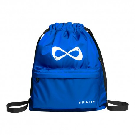 Nfinity festival bag bleu