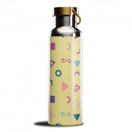 Nfinity 90 'S Water Bottle