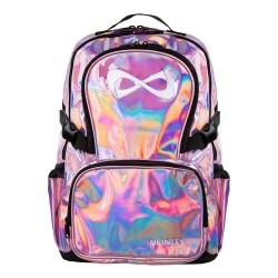 Nfinity sac dos PINK DISCO