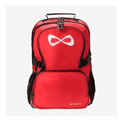 Sac a dos Nfinity petite classic rouge