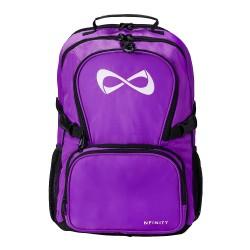 Sac a dos Nfinity petite classic violet
