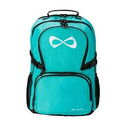 Sac a dos Nfinity petite classic turquoise