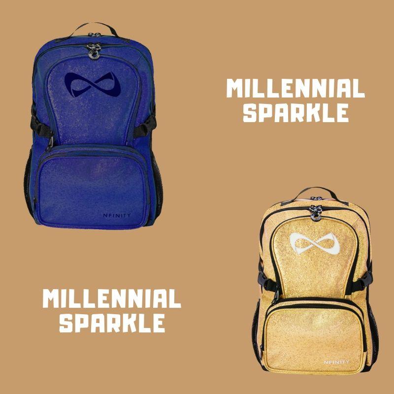Millennial sparkle